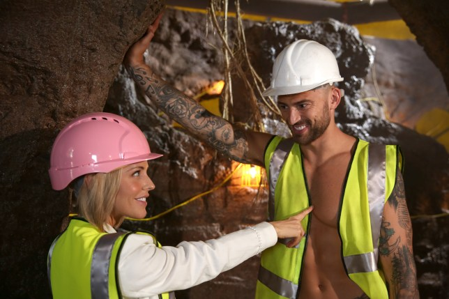 Hollyoaks spoilers: Jake Quickenden's Woody charmed into dangerous action by Cindy Cunningham