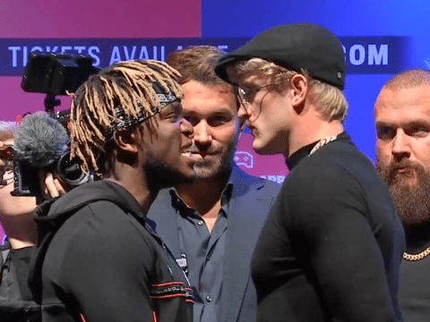 Logan Paul ready to 'pour salt' in KSI's wounds as he faces backlash for controversial abortion diss