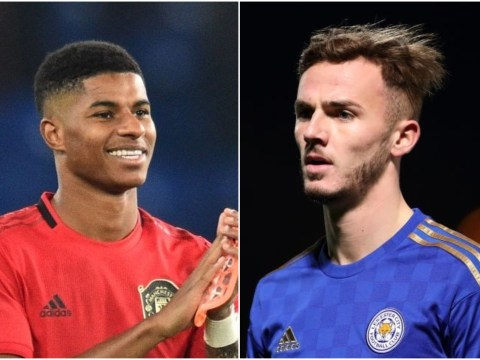 James Maddison sends message to Marcus Rashford after Manchester Utd beat Chelsea