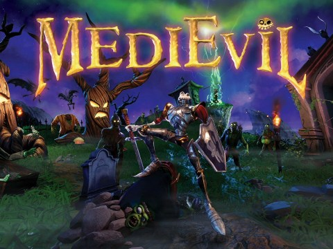 MediEvil PS4 review – knight of the living dead