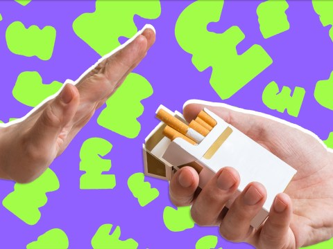Stoptober: Ditching cigarettes could earn you up to £60k