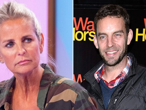 Ulrika Jonsson defends considering affair in sexless marriage to ex-husband: 'I didn't want to die without having intimacy again'