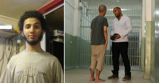 British ice cream seller who fled Cardiff to join Isis begs to return