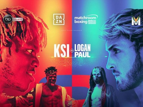 KSI vs Logan Paul 2 fight date, start time, undercard, weigh in and how to watch the rematch in the UK