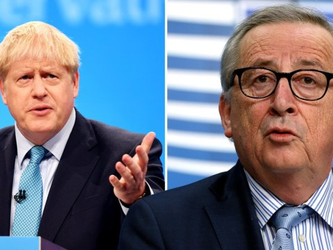 Boris Johnson's Brexit proposal still has 'problematic points' says Jean-Claude Juncker