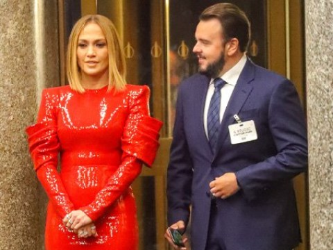 Jennifer Lopez and GOT's Samwell Tarly is the friendship we never expected on Marry Me set