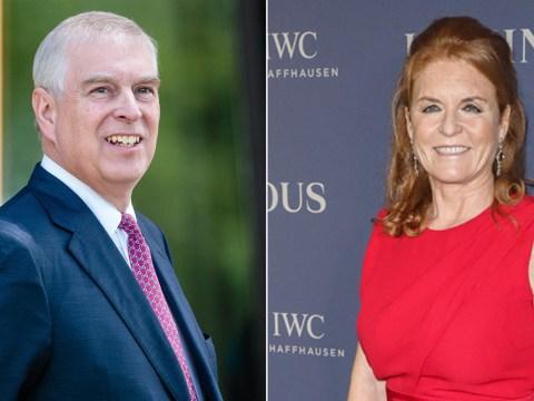 Sarah Ferguson breaks silence on Prince Andrew's ties to Jeffrey Epstein