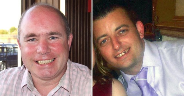 Steel firm Celsa fined 1.8 million after two workers died