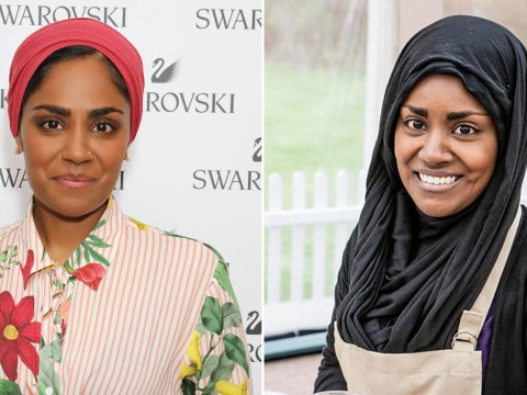 Great British Bake Off's Nadiya Hussain reveals suicide attempt after being sexually assaulted by a relative