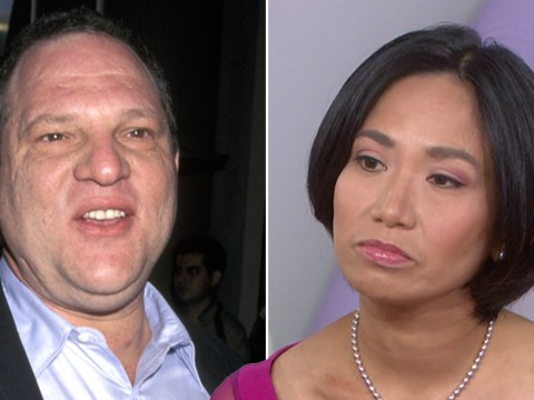 Harvey Weinstein's former assistant Rowena Chiu accuses him of attempted rape