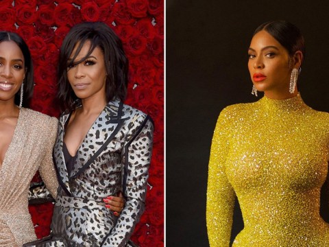 Destiny's Child reunite at Tyler Perry gala and we miss the early noughties