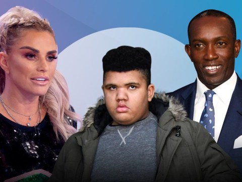 Inside Katie Price and Dwight Yorke's bitter conflict over son Harvey as she threatens to confront him