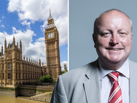 Labour MP suspended over sexual harassment allegation