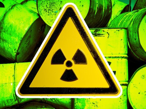 There's a Chernobyl-themed escape room coming to London