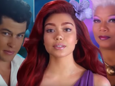 ABC announces cast of The Little Mermaid Live with new trailer, so who's playing who?