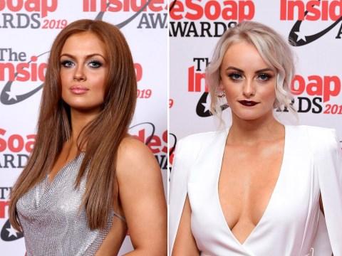 Inside Soap Awards 2019: EastEnders and Coronation Street stars light up red carpet