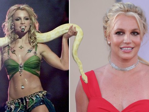 Britney Spears' music break 'could last up to 10 years' as she uses 'life transition' to focus on mental health