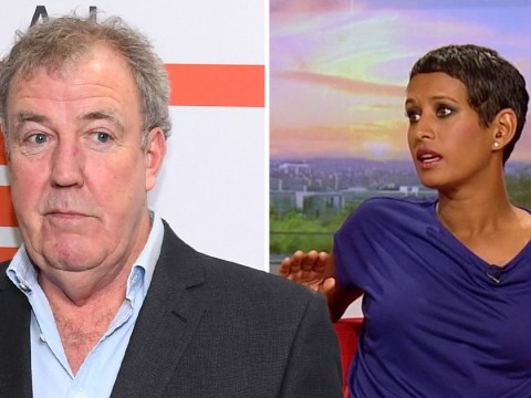 Jeremy Clarkson launches rant against BBC over Naga Munchetty racism overturn decision