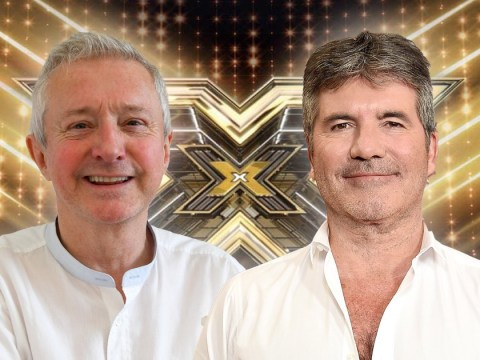 Louis Walsh reveals he only quit X Factor after Simon Cowell paid him off: 'It was a lot of money'