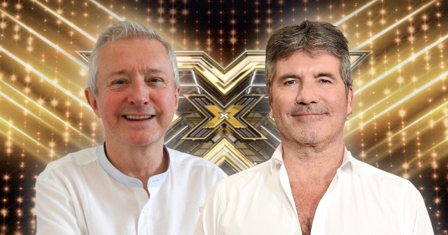 Louis Walsh has revealed the real reason he quit the X Factor