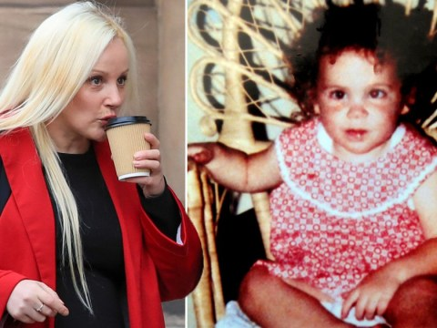Woman admits impersonating missing toddler online