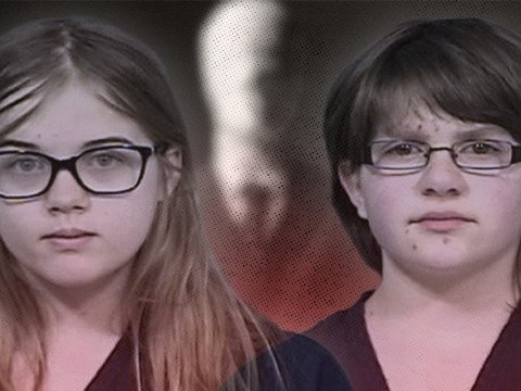 Beware The Slenderman: Inside the haunting case of Anissa Weier and Morgan Geyser