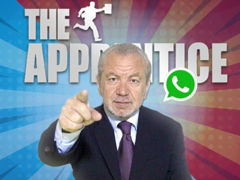 The Apprentice candidates 'banned' from having WhatsApp group chat after Lottie Lion's 'racist' message