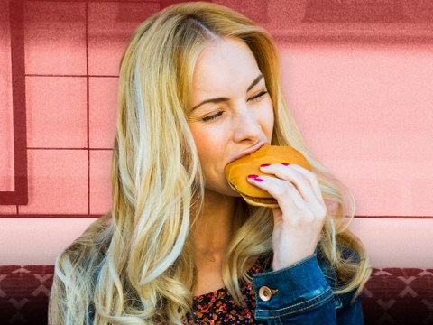The dos and don'ts of eating on public transport