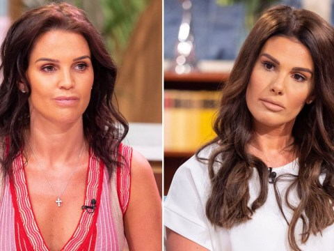 Rebekah Vardy lashes out at Danielle Lloyd's 'false claims' over Coleen Rooney scandal