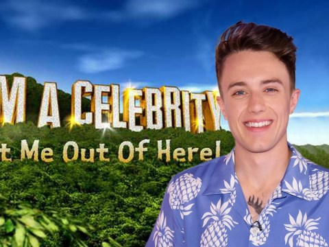 Roman Kemp refuses to deny I'm A Celebrity rumours as he admits he gets asked on 'thousands' of shows