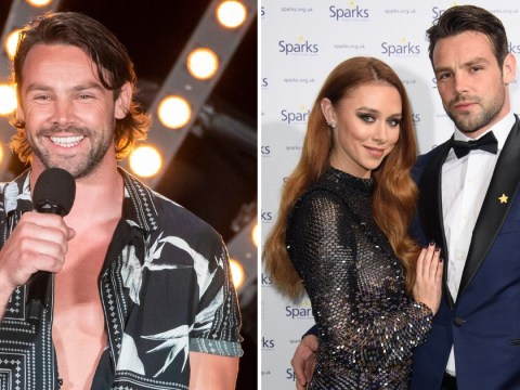 X Factor: Celebrity 2019: Ben Foden reaches out to ex-wife Una Healy for support but 'unsure' she'll attend live shows