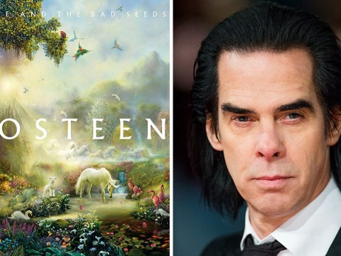 Nick Cave's new album Ghosteen is a tragic insight into how he dealt with son's death