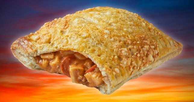 Greggs is giving out free pasties to loyal fans