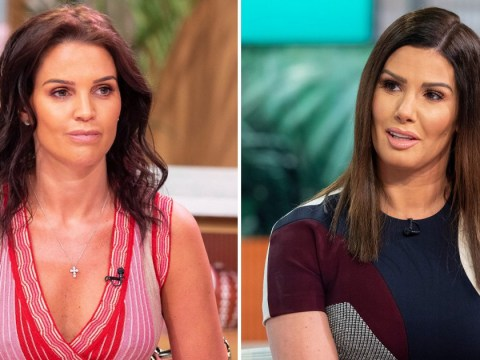 Danielle Lloyd speaks up for Mental Health Week amid Rebekah Vardy drama