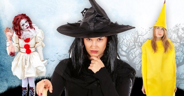 Quiz: What should you dress up as for Halloween?