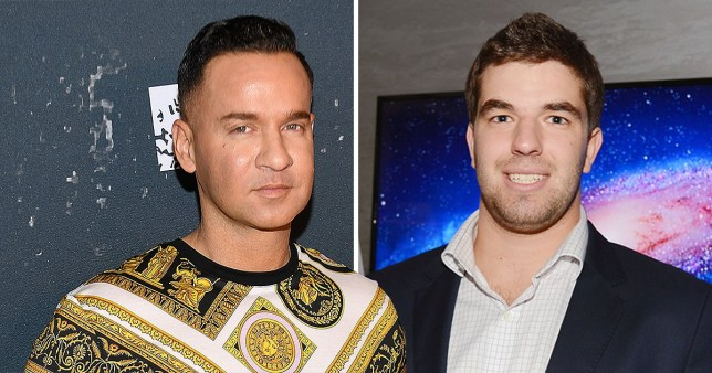 Jersey Shore's The Situation says Fyre Festival's Billy McFarland was a 'bonehead' in prison