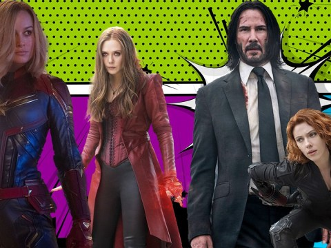 As Keanu Reeves produces John Wick spin-off, are we really ready for female-led reboots?