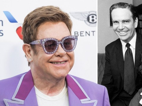 Elton John's brother furious over portrayal of their father in explosive autobiography Me