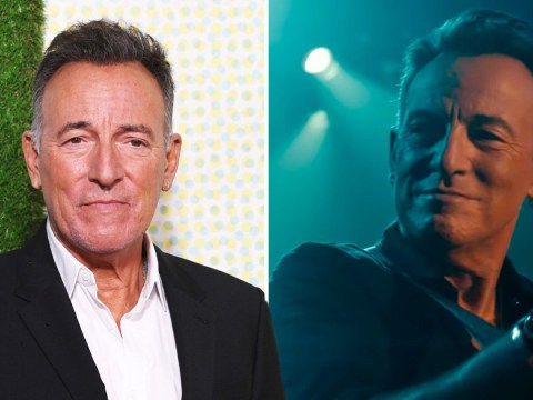 Bruce Springsteen explains why filming Western Stars concert was better than going on tour
