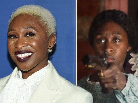 Cynthia Erivo admits she was 'hurt' by immense backlash over her casting in Harriet Tubman biopic
