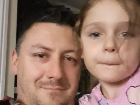 Dad's heartwarming appeal after only two friends show up to autistic daughter's birthday