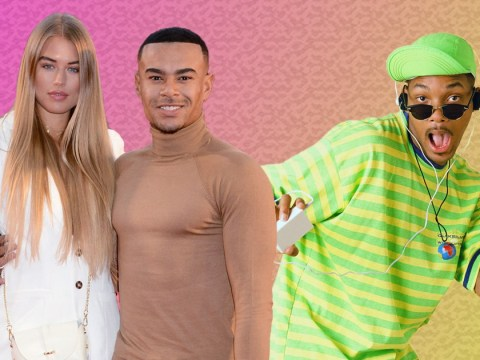 Love Island's Wes Nelson used a Will Smith gif to slide into Arabella Chi's DMs and we're wondering how that worked
