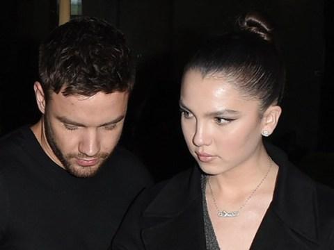 Liam Payne and Maya Henry enjoy night on the town amid Rita Ora drama