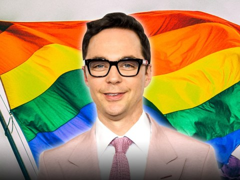 The Big Bang Theory's Jim Parsons creating documentary series based on LGBTQ+ history