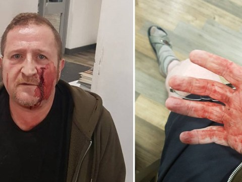 Man lured to Grindr date by teens who ambushed him in homophobic attack