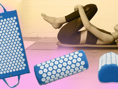 What is an acupressure mat – and could it help your anxiety?