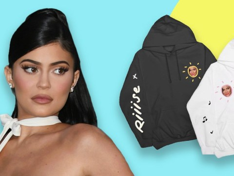 Kylie Jenner is cashing in on viral meme by releasing 'rise and shine' merch because of course she is