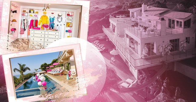 Airbnb will list a Barbie Malibu Dreamhouse