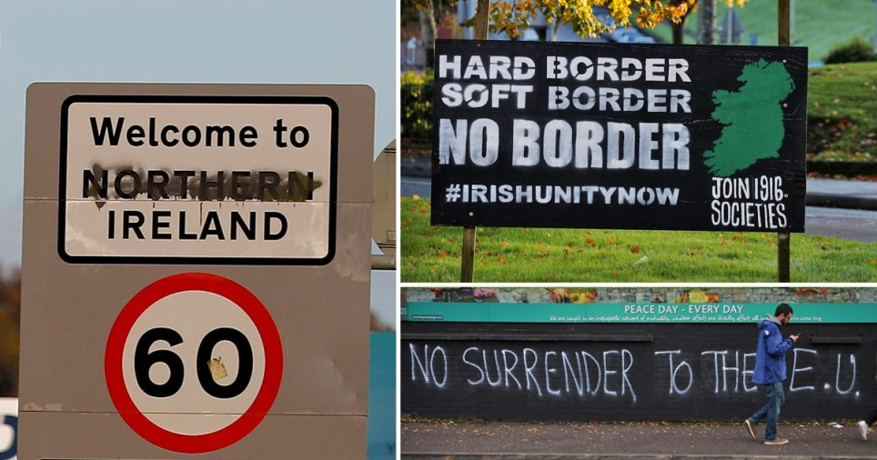 Northern Ireland and Brexit