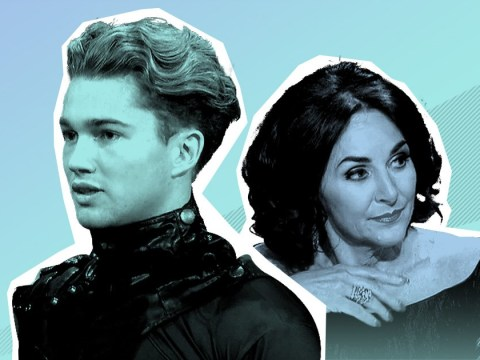 Strictly's AJ Pritchard begs fans to stop sending Shirley Ballas death threats after judge falls ill
